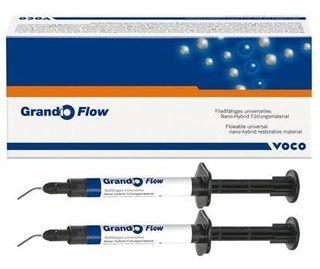 GRANDIO FLOW SYRINGE A3.5 2G/2