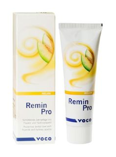 REMIN PRO MELON TUBE 40G/12 + BROCHURES