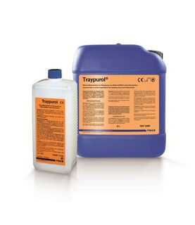 TRAYPUROL LIQUID 1 LITRE BOTTLE