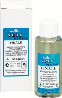 FINALE WAX SMOOTH LIQUID 20ML