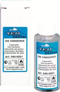 *DG* DIE HARDENER 20ML BOTTLE