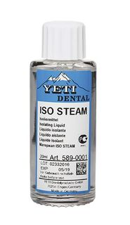 ISO STEAM ISOLATING LUBE 20ML