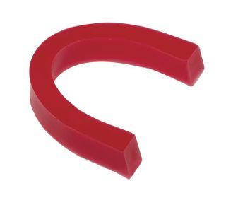 BITE WAX RIMS RED/STRAWBERRY HARD/96