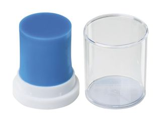 WAX IQ SCULP BLUE WAX CYLINDER