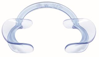 CHEEK RETRACTOR CHILD A3 JOINED /2