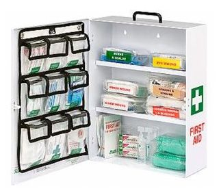 MANAGED FIRST AID KIT MONTHLY CHARGE