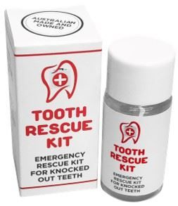 TOOTH RESCUE KIT