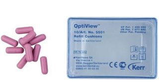 OPTIVIEW RETRACTOR REFILL CUSHIONS /10