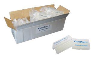 ORTHO WAX PLAIN BOX 50 PKTS