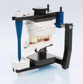 SPLITEX MOUNTING ARTICULATOR