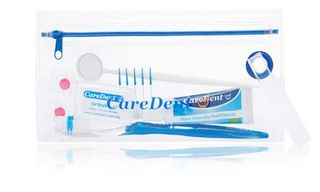 ORAL CARE CHILD ORTHO KIT /EACH