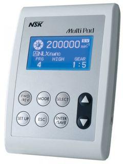 NSK MICROMOTOR NLX PLUS LED MULTIPAD