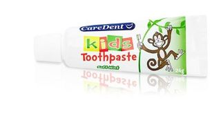 CHILDS TOOTHPASTE MINT 24G