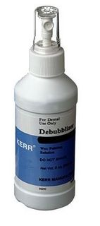 DEBUBBLIZER - 8OZ BOTTLE (227ML)