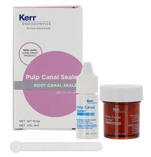 PULP CANAL SEALER