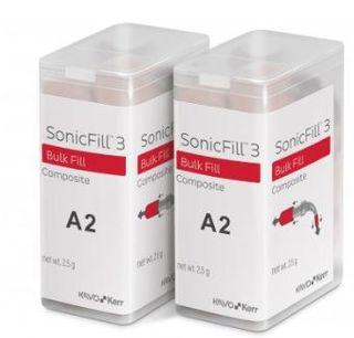 SONICFILL 3 UNIDOSE REFILL A2 /20