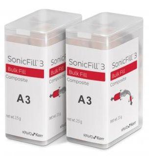 SONICFILL 3 UNIDOSE REFILL A3 /20