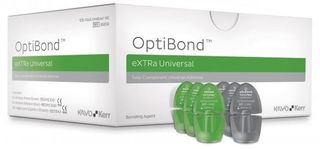 *DG* OPTIBOND EXTRA UNIDOSE INTRO KIT