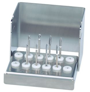 PERI-IMPLANTITIS BUR KIT
