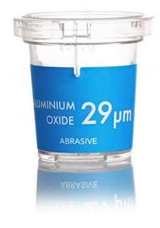 AQUACARE ALUMINIUM OXIDE 29 BLUE /4