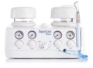 AQUACARE TWIN UNIT