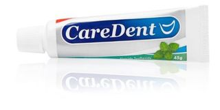 ADULT TOOTHPASTE MINT 45G