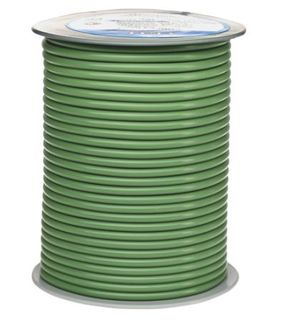 CONSEQUENT WAX WIRE GREEN SOFT 250G