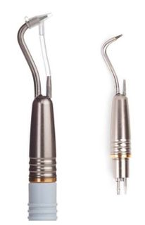 AQUACARE HANDPIECE GOLD 0.8MM ABRASION