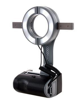 COCOLUX MOBILE DENTAL PHOTOGRAPHY LIGHT