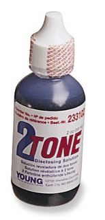 2 TONE DISCLOSING SOLUTION/60ML