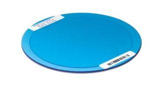 BIOCRYL C BLUE 2MM PKT 10