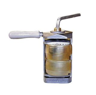 TWO FLASK CLAMP 61B