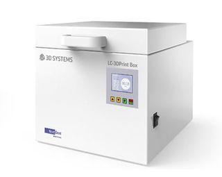 NEXTDENT LC-3D PRINT BOX-AG