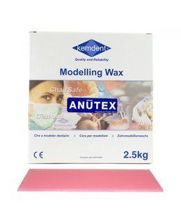 WAX ANUTEX PINK 2.5KG