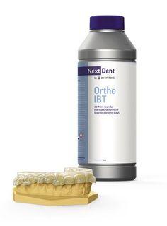 NEXTDENT ORTHO IBT / 1000G