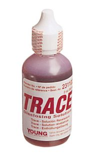 TRACE DISCLOSING SOLUTION/60ML