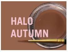 MIYO HALO AUTUMN FLUOR PASTE 4G