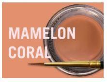 MIYO MAMELON CORAL FLUOR PASTE 4G
