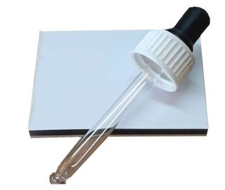 LEDERMIX LIQUID DROPPER & MIXING PAD