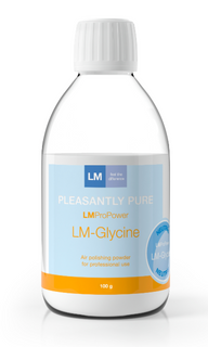 LM-GLYCINE POWDER 100G X4