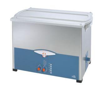 ULTRASONIC CLEANER SW30H 30L W LID/BASKE