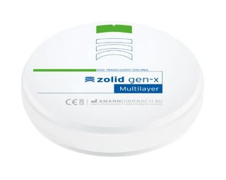 CERAMILL ZOLID GEN-X A1 98X20MM
