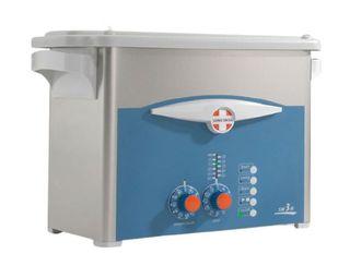 ULTRASONIC CLEANER SW3 2.75L W LID/BASKE