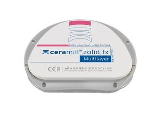 CERAMILL ZOLID FX ML 0/A1 20MM 71L