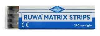 MATRIX STRIP RUWA STRAIGHT 8MM  PKT 200