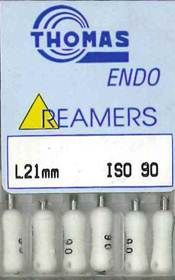 REAMERS 21MM 90 / 6