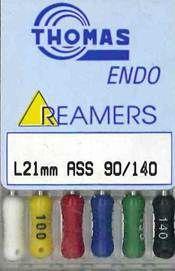 REAMERS 21MM 90-140 ASST