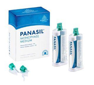 PANASIL MONOPHASE MEDIUM 2 X 50ML