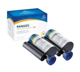 PANASIL TRAY SOFT HEAVY REFILL 2 X 380ML