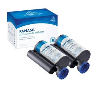 PANASIL MONOPHASE MEDIUM 2 X 380ML